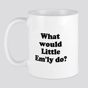 Little Em'ly Mug