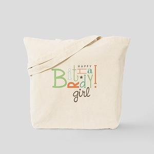 Birthday Girl! Tote Bag