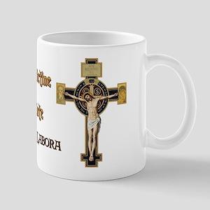 Benedictine Oblate Mugs