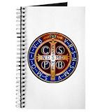 Benedictine Journals & Spiral Notebooks