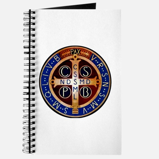 Benedictine Medal Journal