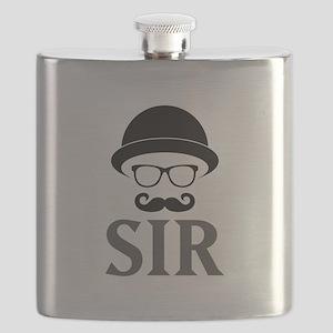 Sir Flask