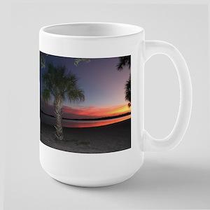 A Florida Sunset Mugs
