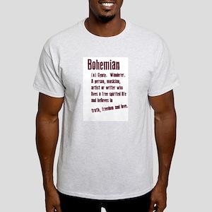 Bohemian T-Shirt