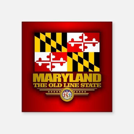 Maryland (v15) Sticker
