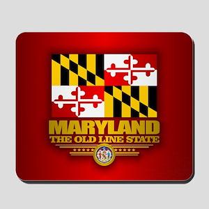 Maryland (v15) Mousepad