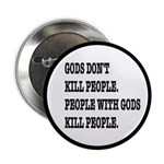 Gods Don't Kill People Atheism 2.25