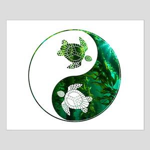 YN Turtle-03 Posters