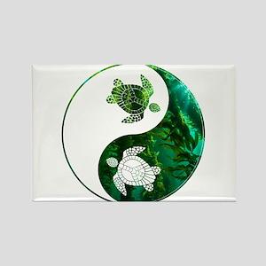 YN Turtle-03 Magnets