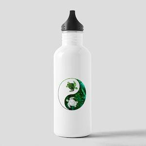 YN Turtle-03 Water Bottle