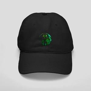 Yn Turtle-03 Baseball Hat Black Cap