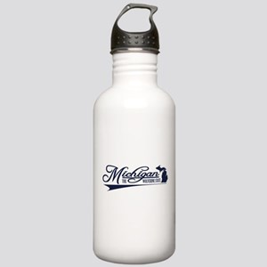 Michigan State of Mine Water Bottle