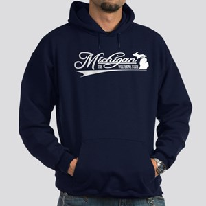 Michigan State of Mine Hoodie