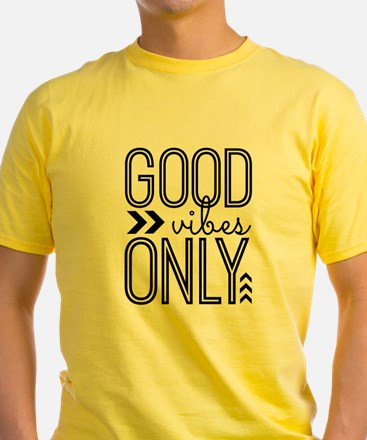 Good Vibes Only T