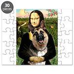 MONA-GShep9 Puzzle