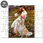 MP-Windflowers-GoldBoomr Puzzle
