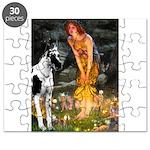 5.5x7.5-MidEve-GDane-Harleq2 Puzzle