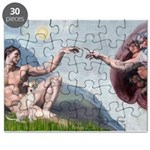 MP-CREATION-ItalianGreyhound5 Puzzle