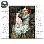 MP-OPHELIA-ItalianGreyhound5 Puzzle