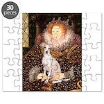 MP-QUEEN-ItalianGreyhound5 Puzzle
