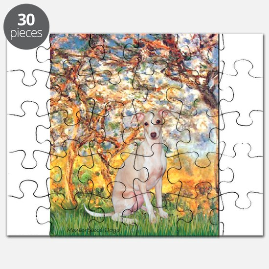SPRING-ItalianGreyhound5.png Puzzle