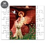 MP-Angel1-Spinone 5 Puzzle