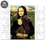 5.5x7.5-Mona-ChocLab Puzzle