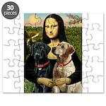 5.5x7.5-Mona-LABPAIR-Blk-Yellow Puzzle