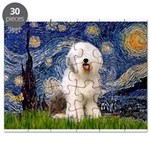 5.5x7.5-Starry-OES6 Puzzle