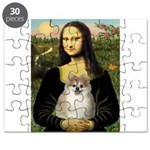 CARD-Mona-Pom1 Puzzle