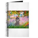 Poodle (8S) - Garden Journal