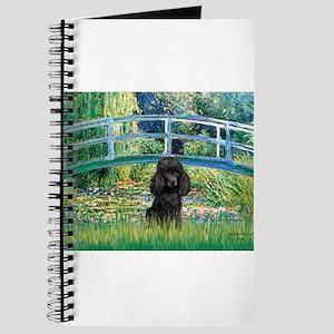 Poodle (black 1) - Bridge Journal