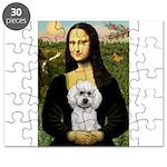 5.5x7.5-Mona-Pood-W9 Puzzle