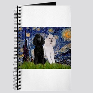 3-5.5x7.5-Starry-Pood-ST-PAIR Journal