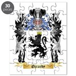 Girardy Puzzle