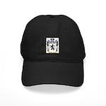 Girardey Black Cap