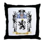 Girardet Throw Pillow