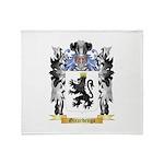 Girardengo Throw Blanket