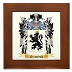Girardeau Framed Tile