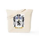 Giraldon Tote Bag