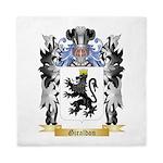 Giraldon Queen Duvet