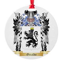 Giraldo Ornament