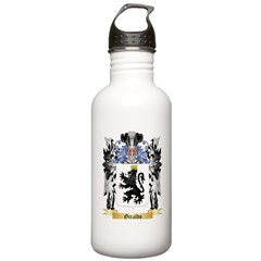 Giraldo Stainless Water Bottle 1.0L