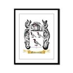 Giovannini Framed Panel Print