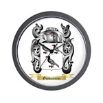 Giovannini Wall Clock
