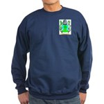 Giovanni (2) Sweatshirt (dark)
