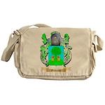 Giovanni (2) Messenger Bag