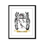 Giovannetti Framed Panel Print