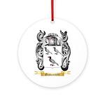 Giovannetti Ornament (Round)