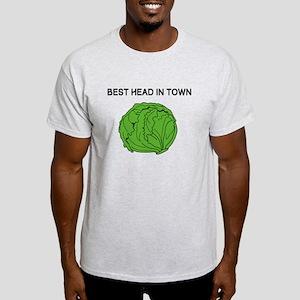 Best Head In Town T-Shirt